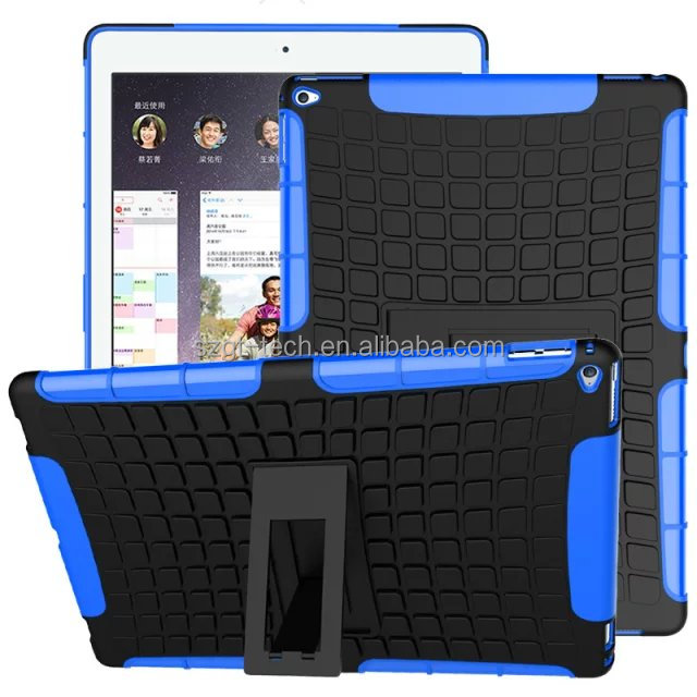 slim tablet silicone case for ipad air, tpu pc tablet case for ipad air,for ipad air case shenzhen factory