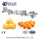 Mini commercial automatic cheese puffs making machine