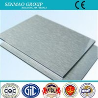 wonderful fireproof aluminum composite panel/4mm fireproof acp