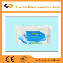 Professional OEM Soft Packing Wet Wipe