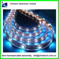 ws2812 circular led light design led strip cheap price