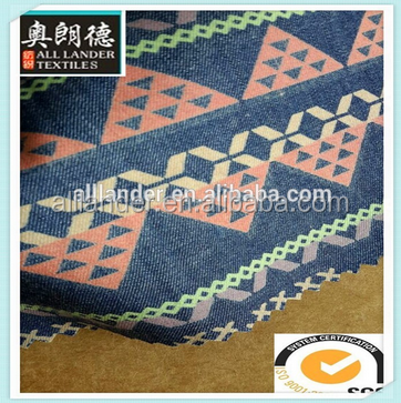 hot products high quality cotton jeans fabric denim fabric with best price