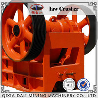 5% Sale off! 2015 New Jaw Crusher/Stone Crusher/Stone Jaw Crusher Upated with Metso Technology