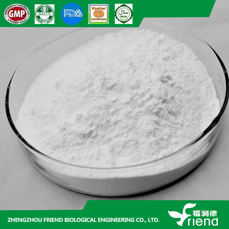 Herbal Extract Pure Stevia Powder