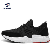 Men Walking Fashion Summer Outdoor breathe wholesale running sport Shoes