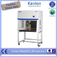 Vertical Laminar Flow Cabinet Clean Bench For Laboratory