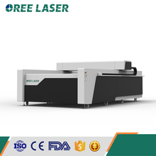 long time lifetime metal laser cutting machine cutting acrylic and wood CO2 seal tube