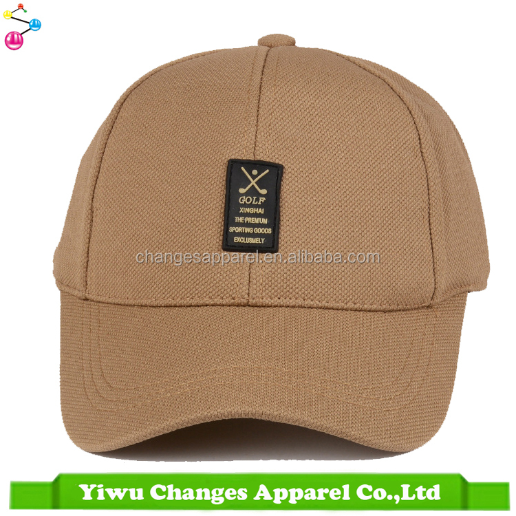 Fashion Sports Accessories Promotional Sport Hat Cap
