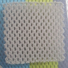 Hot selling 100 polyester 8-20mm 3d spacer air mesh fabric made in China