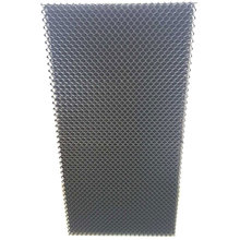 first-class quality mildew resistant corrosion resistant plastic evaporative cooling pad