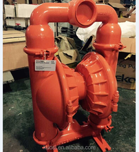 Air operated diaphragm hand operated transfer pump centrifugal pump
