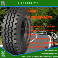 2014 Alibaba best sellers China cheap wholesale 8.25R20 truck and bus tires for Korea market with DOT ECE quality