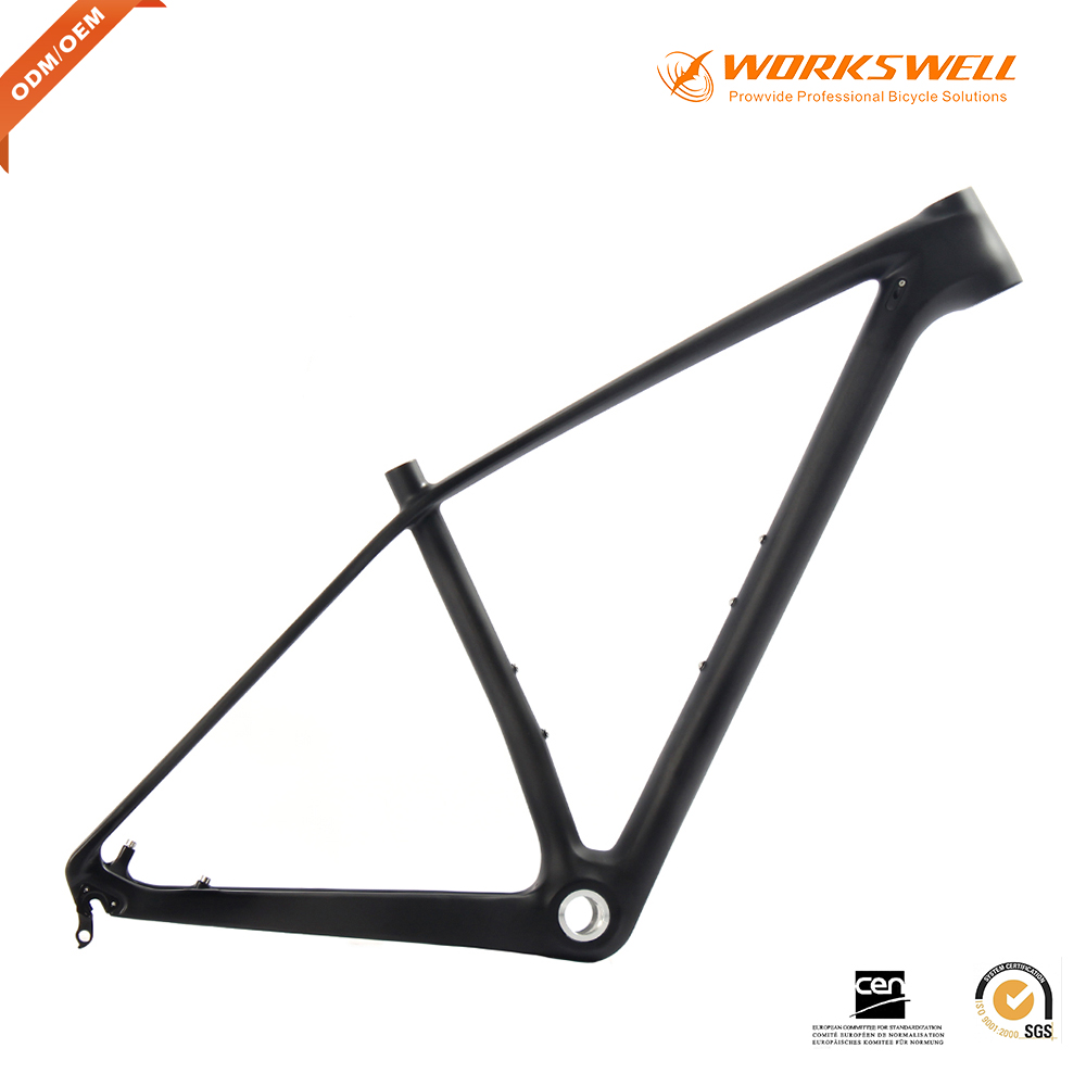 Workswell Full Carbon 29er Frame,29er Carbon Frame Bike,Carbon 29er ...