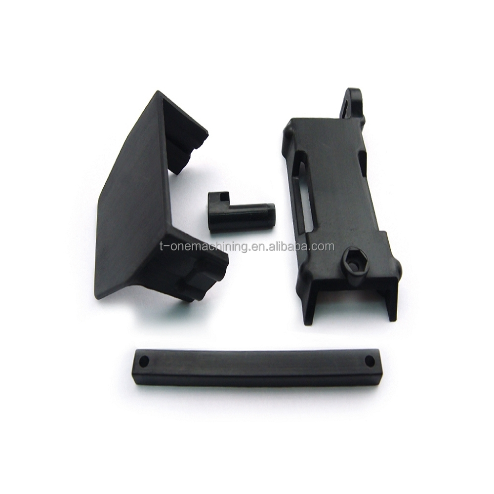 Abs professional precision OEM injection molded plastic parts