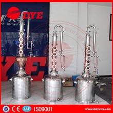 home stainless steel boiler and alcohol distillation from still 50L / 100L