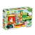 Popular Plastic Toys Educational DIY Zoo for Children