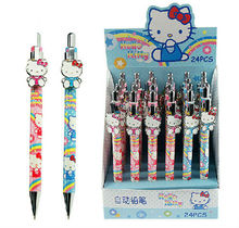 hello kitty wholesale pen and pencil case