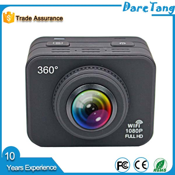 360 degree camera bird view system action video camera 360 degree