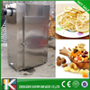 gas heating industrial pet food drying machine/onion drying machine/fruit dryer machine