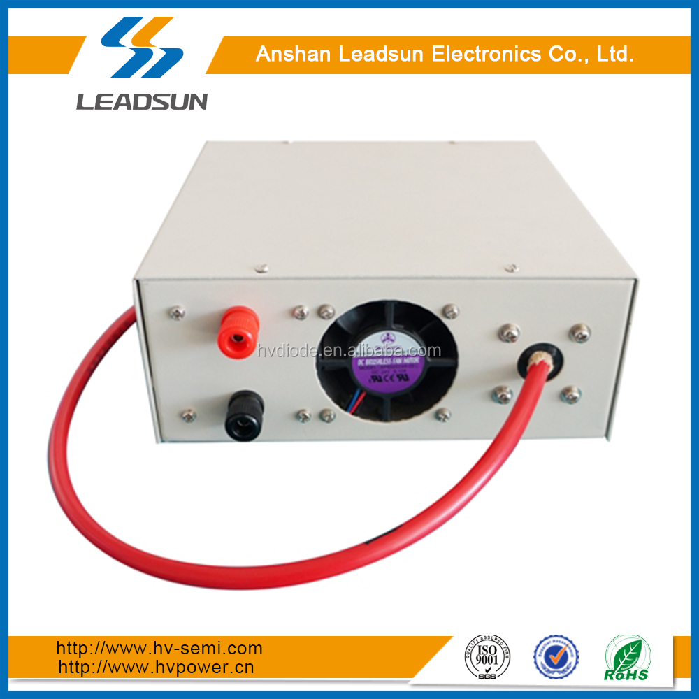 LS30KV/1mA DC to DC LeadSun High Frequency High Voltage power supply
