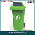 Guaranteed Quality Good Reputation Outdoor Wooden Trash Bin