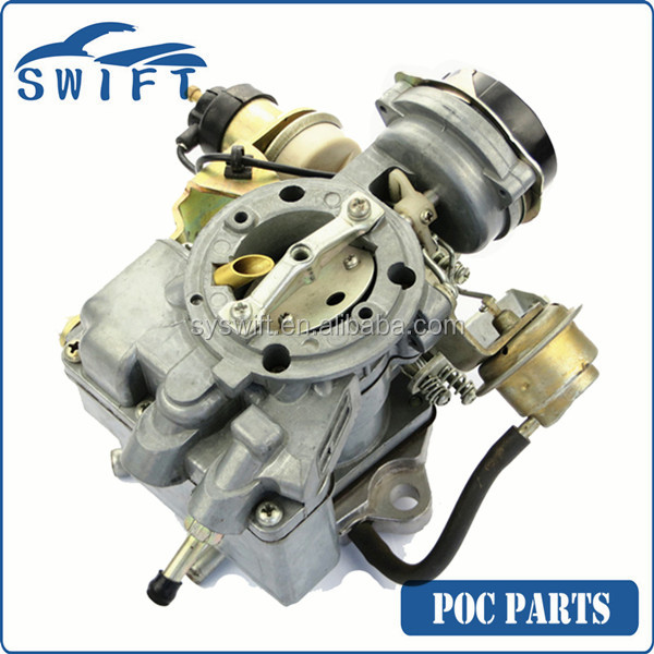 BRAND NEW AUTO CARBURETOR CHEVETTE SOLEX ALC FOR GM CHEVETTE ALCOOL SOLEX ENGINE