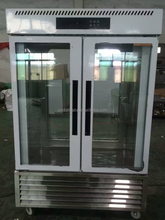 Stainless steel meat hanging refrigerator for sale