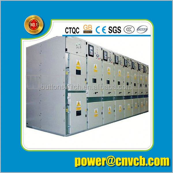 Manufacturer of Metal-clad Medium voltage 3KV 6KV 11KV switchgear KYN28 for