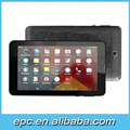 7 inch MTK8321 Quad Core 1GB/ 8GB Android 5.1 OS 1024*600 IPS Dual Sim Phablet