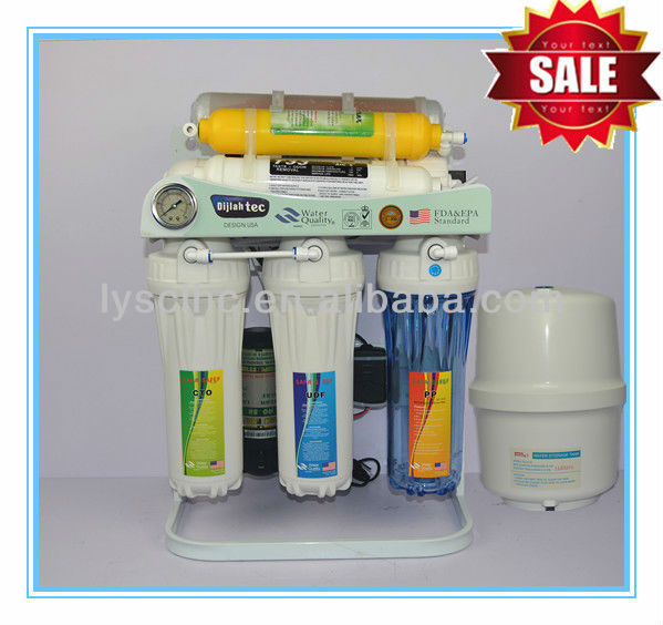 Best quality multi pure water filters/pur water filter