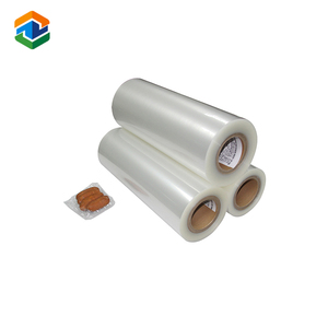 cling evoh film for food wrap competitive price pe protective film manufacturers