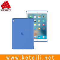 Factory Made Silicone Case for Ipad 9.7 Tablet Protect Cover