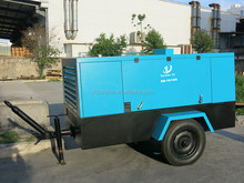 High Efficiency portable Air Compressor for industry 18Bar
