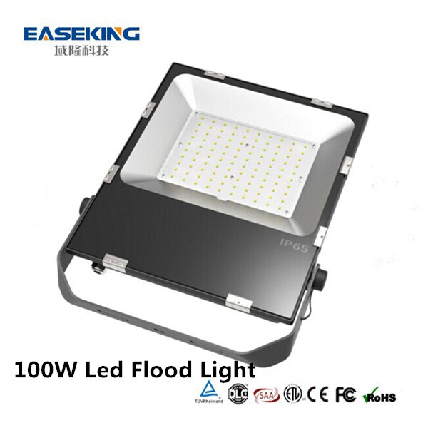 High lumen IP65 waterproof 100w led flood light driver