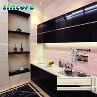 Newest design kitchen wall tile stickers
