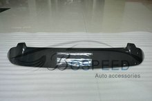 Carbon Fiber Rear Roof Wing Spoiler OEM Style for Honda Jazz Fit 2003-2007 Cars