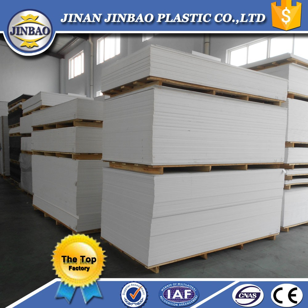 rigid fast delivery pvc sheet for thermoforming