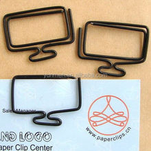 best selling customize decorative shoe clip paper clip high quality