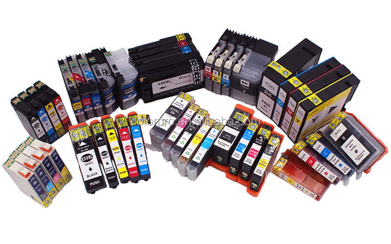 F6T80AN LOR86AN LOR89AN LOR92AN for HP972 HP972XL ink cartirdge for HP Pagewide 352dw/ MFP 377dw Pagewide Managed P55250dw
