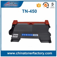 Hot! ASC Brand Brother TN450 toner cartridge