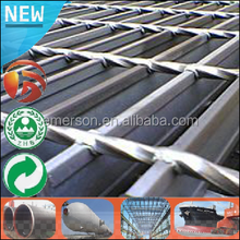 China Supplier steel structure reinforced deformed steel bar factory steel structure drawingplatform