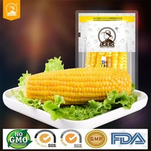 China hot sell vacuum packed sweet corn