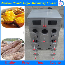 Factory Price commercial banana /pea/sweet potato roasting machine