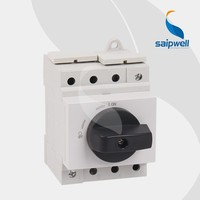 Saip / Saipwell newest 132kv isolator 3 phase with CE certification