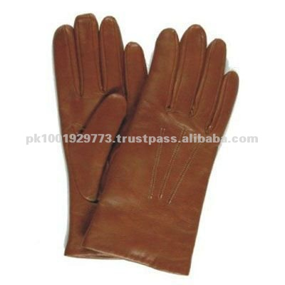 Pakistan Top Quality Fashion Design Dressing Gloves