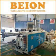 BEION Plastic Machine 160-450MM Water supply pe pipe extruder
