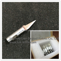 Tungsten Carbide Digital Cutting Knife for Plotter