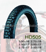 Chinese motorcycle tires, off road motor tires 3.00-18, 2.75-14, 2.75-17 good price