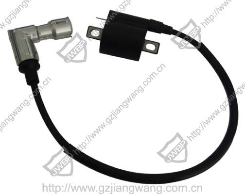 Motorcycle ignition coil (CG-125)