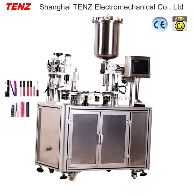 New Wholesale economic automatic normal saline filling machine